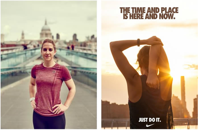 Nike Advertising Campaign Case Study