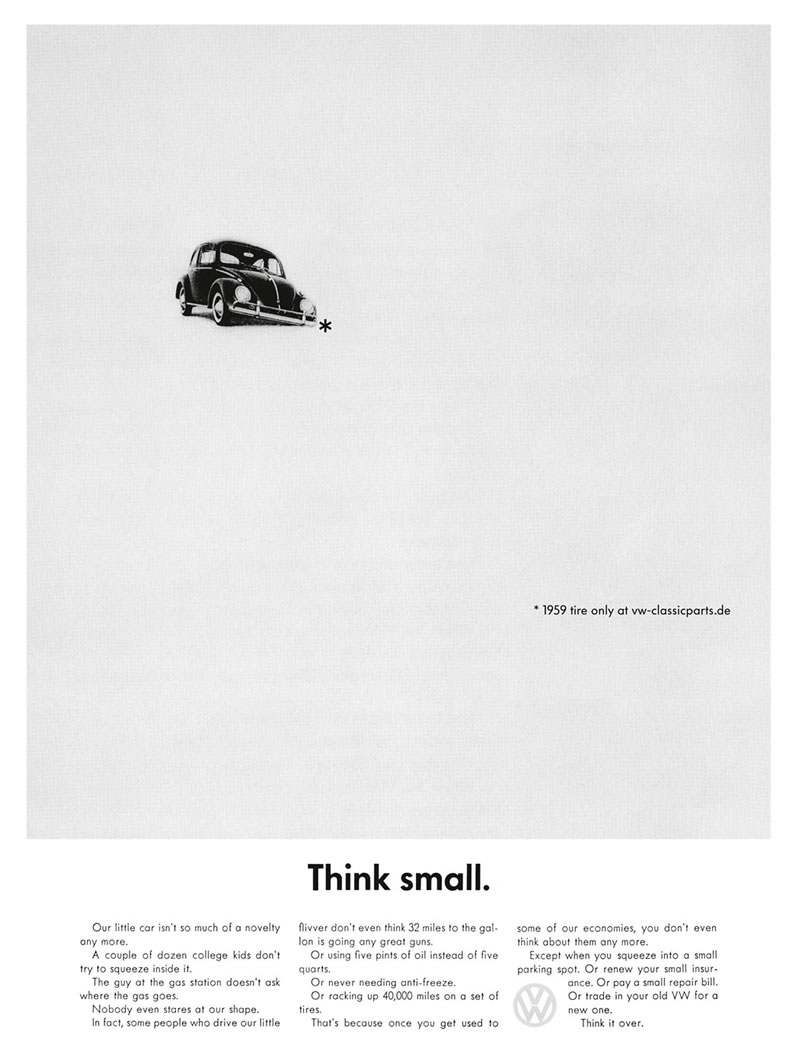 Volkswagen-thinksmall
